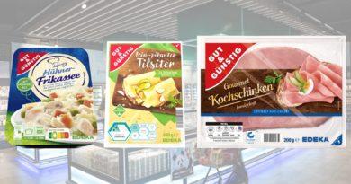 Edeka testet Nährtwertkennzeichnungen