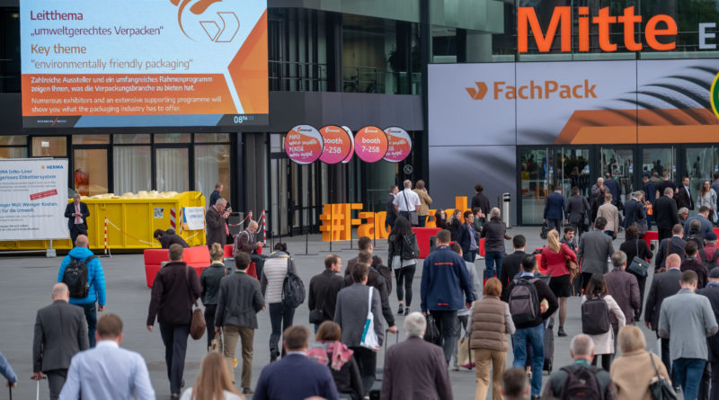 FachPack 2019 closes successfully