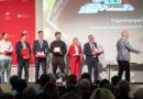 Deutscher Verpackungspreis verliehen
