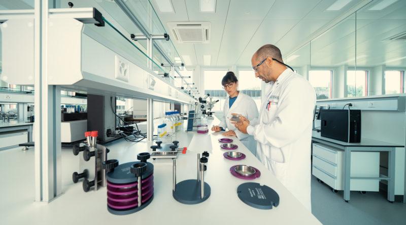 Nestlé eröffnet eigenes Forschungsinstitut