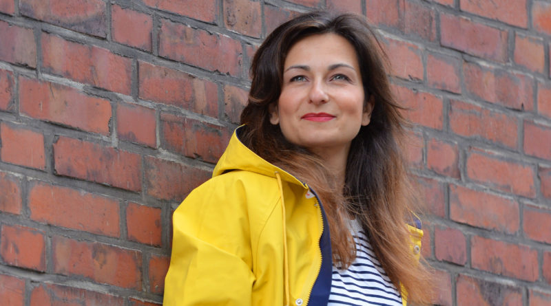 Foodbloggerin Sonja Meise