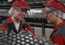 Neue Glas-Mehrweg-Linie bei Coca-Cola