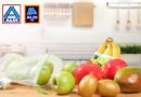 Aldi's balance for the year – 15,000 tons of packaging saved