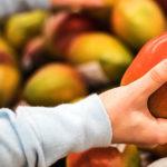 Rewe tests edible protective coatings