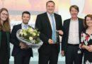 Nestlé zeichnet Lieferanten DS Smith mit Award aus