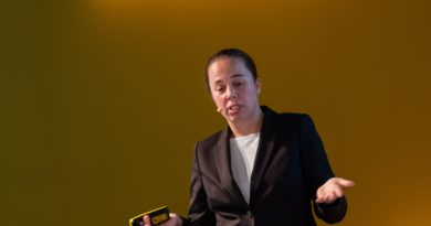 Mara Hancker becomes IK Managing Director
