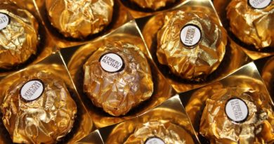 Ferrero announces new packaging targets