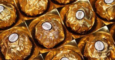 Ferrero will nachhaltigere Verpackungen einführen