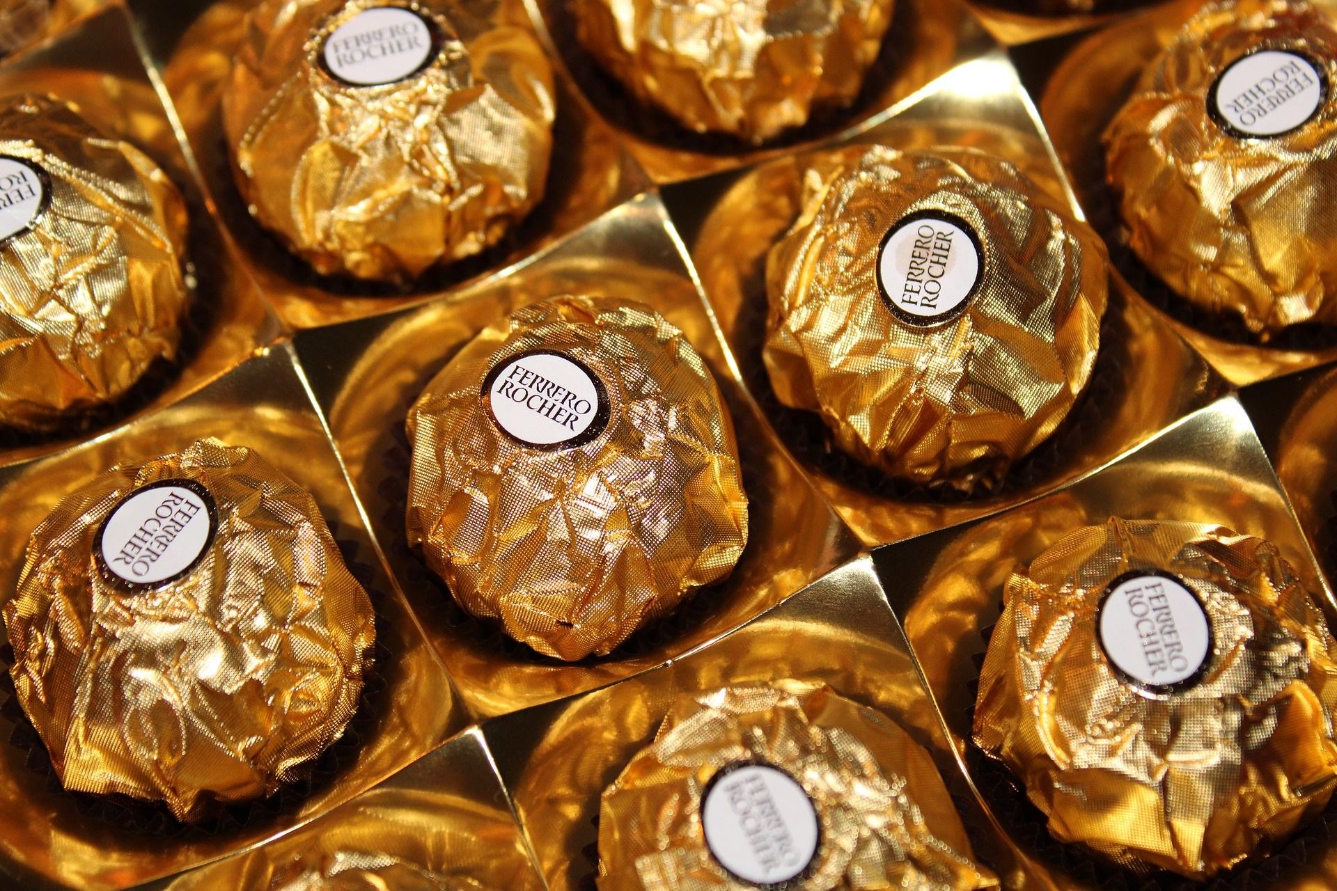Ferrero Gewinnspiel 2019 Oktoberfest
