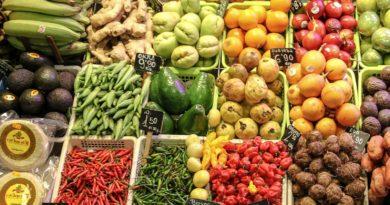 Obst und Gemüse : 20 Prozent werden weltweit verschwendet