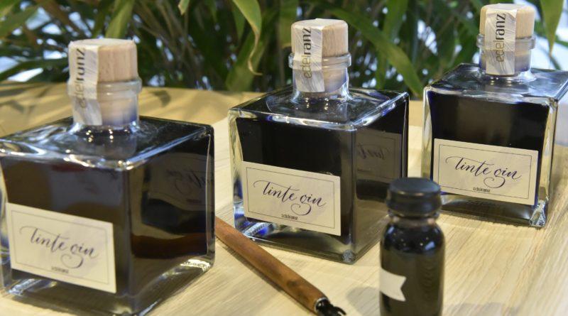 Tinte Gin - Premium Dry Gin