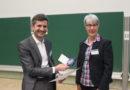 Preisträger Prof. Tobias Kraus