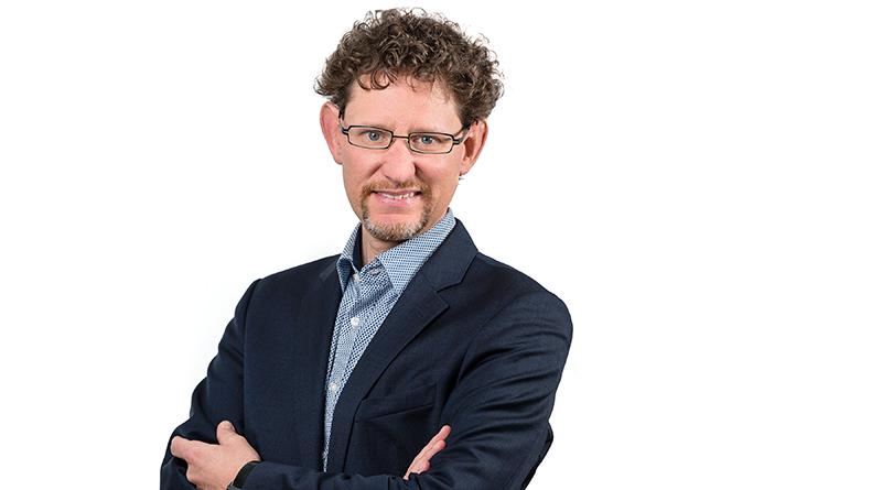 Joachim Kircher denkstatt group