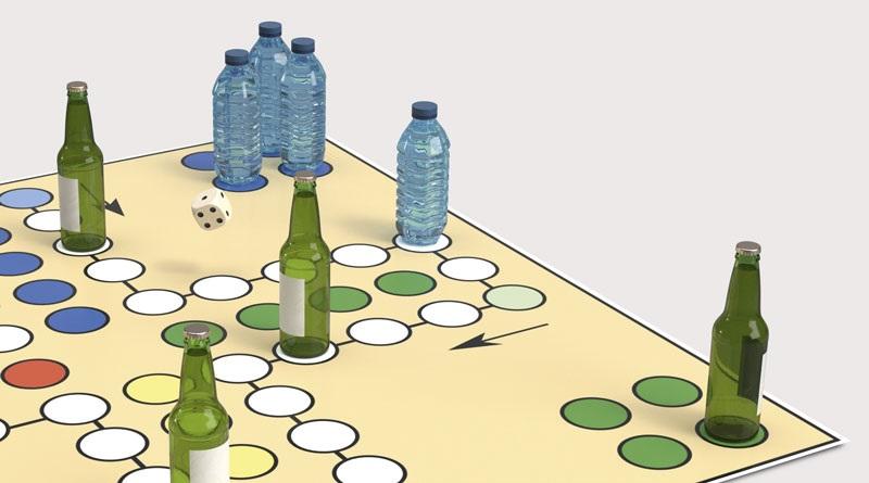 Glas schlägt Mehrweg: Die Getränkebranche steht vor Herausforderungen, packaging360