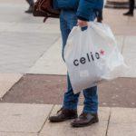 Plastic bag ban coming up