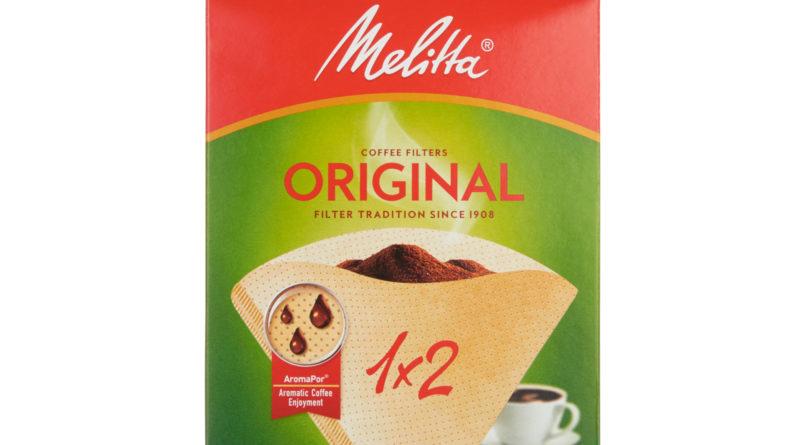 """Melitta erhielt den Preis """"Verpackung des Jahres"""""""