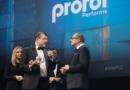 Profol erhält für Deckel Nachhaltigkeitspreis