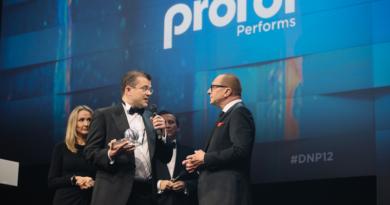 Profol erhält Nachhaltigkeitspreis für Deckel
