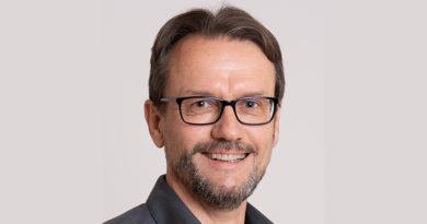 Martin Buchwitz als neuer Geschäftsführer bei Packaging Valley Germany e.V