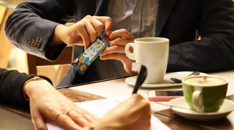 Snacking ist ein Trend, den Nestle mit neuen Produkten aufgreift