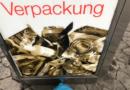Rekordhoch beim Verpackungsmüll