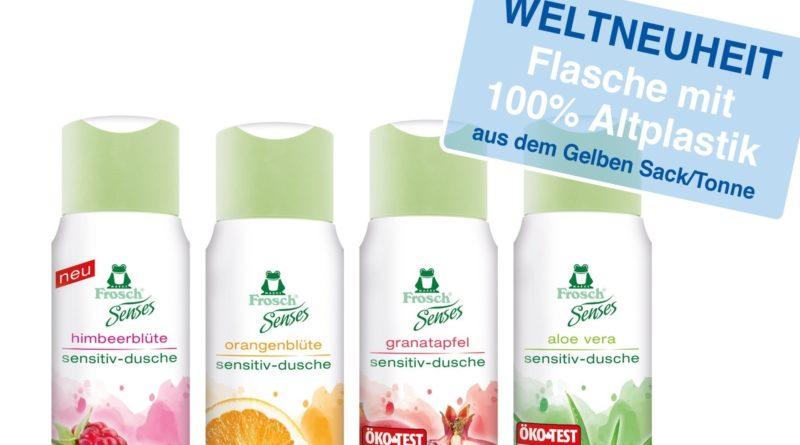 Frosch-Hersteller Werner und Mertz