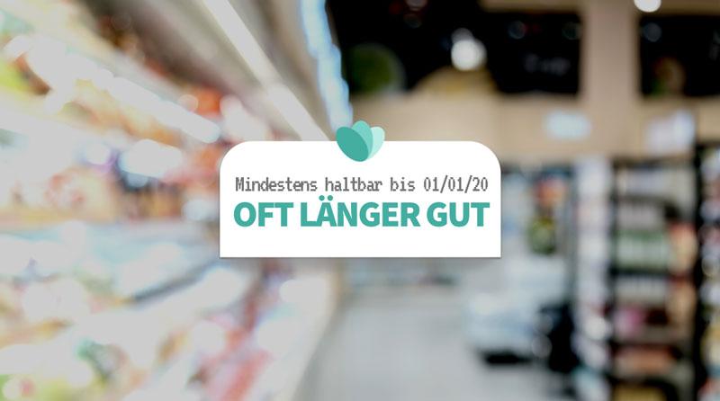 """Arla Foods schließt sich Kampagne """"Oft länger gut"""" an"""
