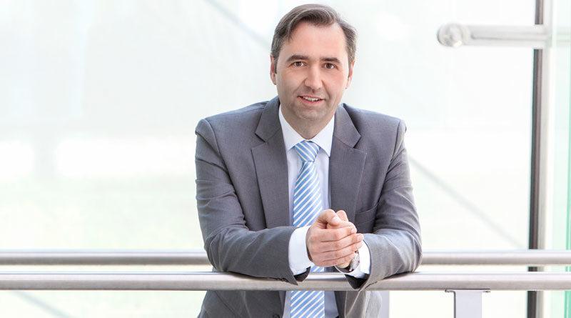 Martin Schorbach von Festo über schlankere Lösungen in der Verpackungsmaschinenbranche