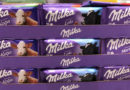 """Lila Kuh"" macht bei Milka Pause"
