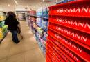 Rossmann und Henkel testen Nachfüllstationen für Waschmittel
