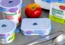 Hofer bietet Silikondeckel zur plastikeinsparung an