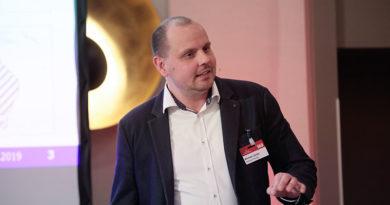Michael Janzer über Nachhaltigkeitsstrategie Schwarz-Gruppe