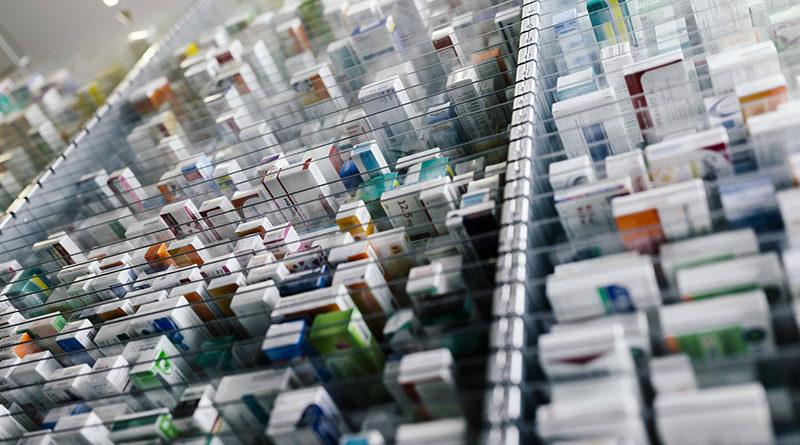 Trends bei Pharmaverpackungen