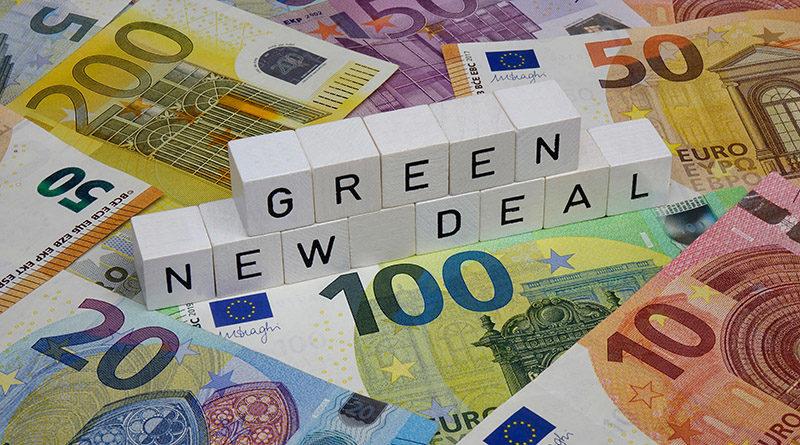 Green New Deal Verbände warnen vor Kunststoffsteuer