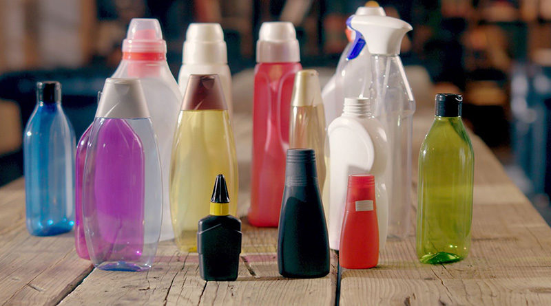 Henkel will Verwendung von fossilen Kunststoffen halbieren