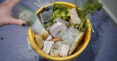 Mit innovativer Verpackung gegen Verschwendung von Lebensmitteln