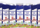 Austria's most ecological milk packaging is the beverage carton