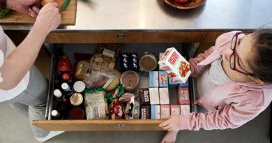 """Bundesregierung muss Lieferketten schützen da Verpackungen systemrelevant sind"""