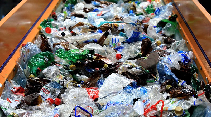 PET Recycling Using Enzymes: Carbios Reports Progress