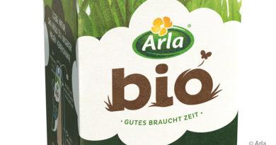 Arla setzt sich ambitionierte Nachhaltigkeitsziele