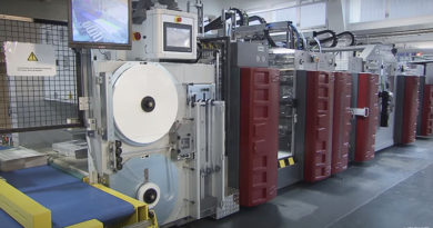 In Trend: Fully Automatic Banding Systems