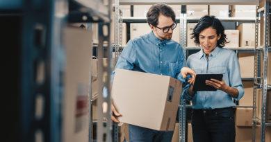 Neuer B2B-Marktplatz für Verpackungen aus Wellpappe startet in Deutschland
