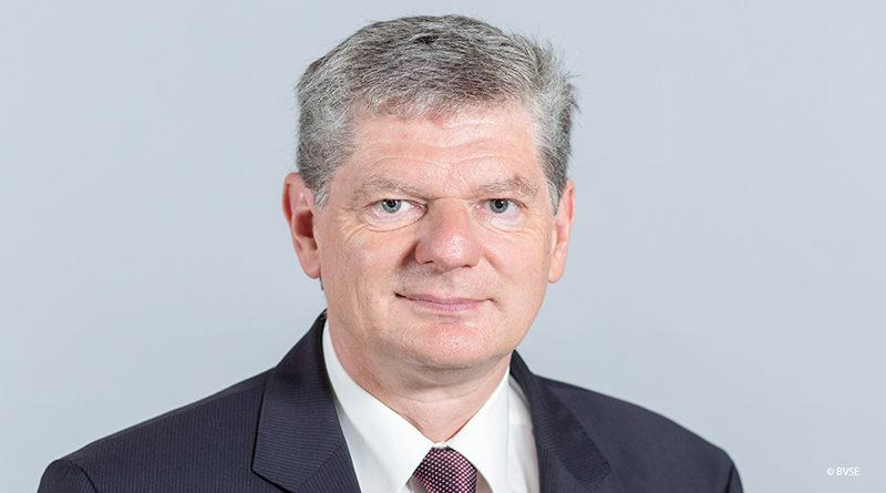 BVSE-Spezialist Thomas Probst über Kunststoffpreise auf Rekordtief