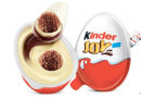 Ferrero with new packaging strategy at Kinder Joy