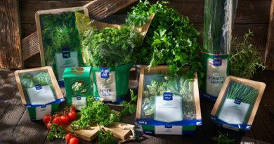 Nachhaltige Verpackung bei Metro-Eigenmarken