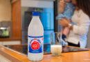 Fattoria Latte Sano fills milk in PET packaging in Italy