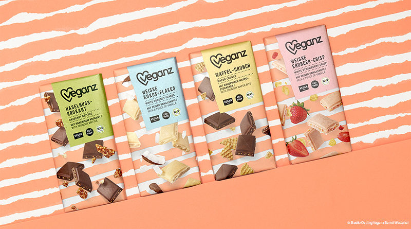 Attractive packaging design helps with product launch