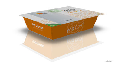 Amidori uses Eco-Bowl from Multivac