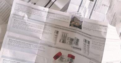 Beiersdorf spart bei Eucering tonnenweise Papier