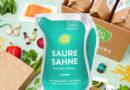 HelloFresh supplies food in new lightweight packaging